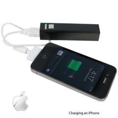 Power Bank Portable Rechargeable Power Supply
