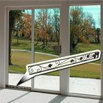 Patio Door Stopper