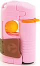 Tornado 5 IN 1 Defense System w/ Clip in Pink