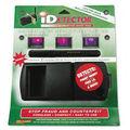 iDetector: Fraud Detector