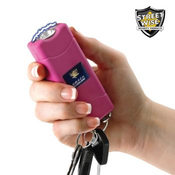 Streetwise SMACK 6 Million Volt Stun Gun