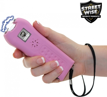 Streetwise Ladies Choice 21 Million Volt Stun Gun