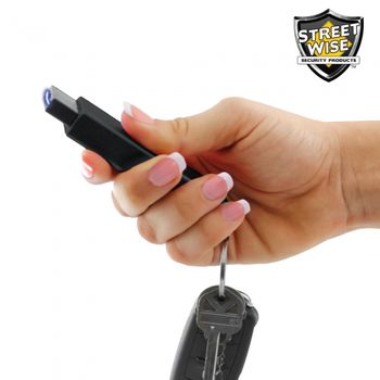 Mini SMACK 20 Million Volt Keychain Stun Gun