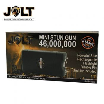 JOLT 46 Million Volt Mini Stun Gun