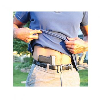 Zero Carry IWB Holster