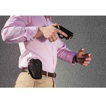 taser pulse holster