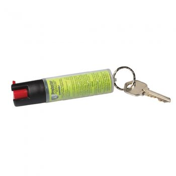 SABRE 3/4 oz. Protector Dog Spray w/Key Ring