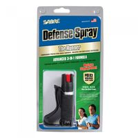 Runner Pepper Spray w/Adjustable Hand Strap
