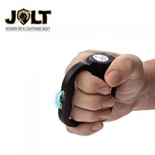 Jolt Protector 60 Million Volt Stun Gun w/Light