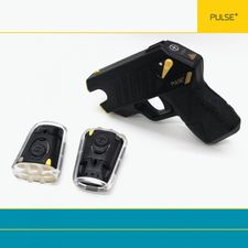 TASER Pulse Plus Noonlight Emergency Response App