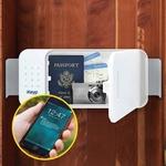 iKeyp PRO Smart Storage Safe w/Expandable Wing Installation