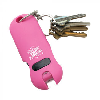 Smart 24 Million Volt Keychain Stun Gun