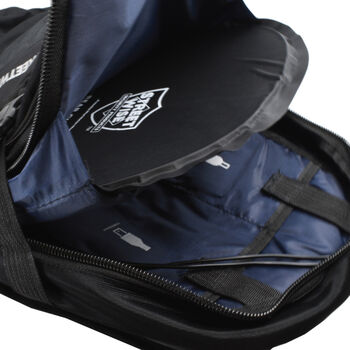 Streetwise Pro-Tec Backpack  Bulletproof Backpack