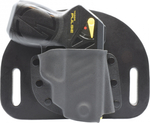 CrossBreed SnapSlide w/ Sweat Guard OWB Holster - Right Hand