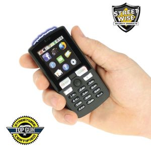 Streetwise Immobilizer 5,500,000* Cell Phone