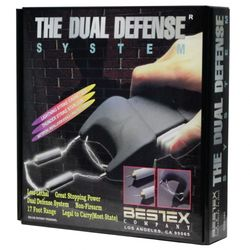 The Dual Defense System