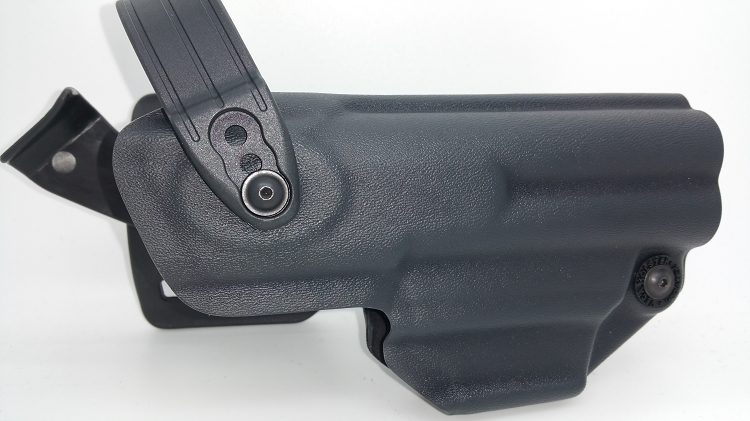 JPX 4 Level II Kydex Holster w/Adjustable Belt Mount