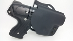JPX 4 Paddle Retention Holster LH
