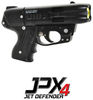 JPX4 Jet Protectot<br>Compact Pepper Gun