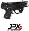 JPX4 Jet Protectot<br>Compact Pepper Gun