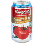 Tomato Juice Diversion Safe