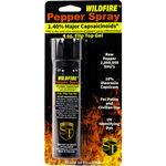 Wildfire 1.4 Percent MC 4 oz Sticky Pepper Gel