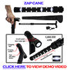 ZAP CANE<br>Stun Gun