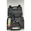 JPX4 4 Shot LE Defender Pepper Gun Black w/Level 2 Holster