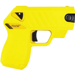 TASER Pulse Plus Noonlight Emergency Response App Yellow