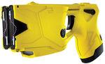 Taser X2 Defender Kit Yellow with Laser LED 4 live