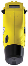 Taser X2 Defender Kit Yellow with Laser LED 4 live