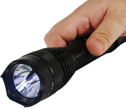 Stun Master Mini Badass Flashlight Stun Gun 150000