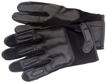 Law Enforcement SAP Gloves