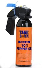 Mace 9010 MK-9 TakeDown Extreme 10% Pepper Gel