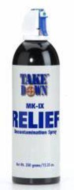 Mace TakeDown Relief MK IX