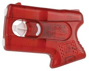 Mace Pepper Spray Gun