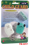 Child Guard Remote Child Monitor